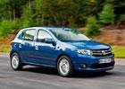 Dacia nemá v plánu vyrábět miniauto