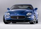 Maserati GranSport: nakonec s motorem V6 Biturbo vpředu