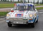Škoda 1000 MB: Jak jsme jeli veteránskou rallye