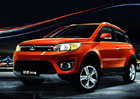 Podivn� SUV Great Wall Hover H4 m��� do Evropy