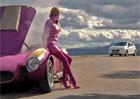 Reklamy, které stojí za to: Peugeot 208 závodí ve slavném komiksu