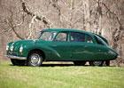Na aukci veteránů v USA se prodal podvozek Aera 50 s kastlí BMW