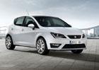 Seat Ibiza FR dostane ještě slabší motory: 1.2 TSI/63 kW a 1.6 TDI/66 kW