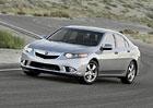 Acura TSX skončí. Co se stane s evropskou Hondou Accord?