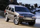 Chrysler Group odmítá svolávací akci NHTSA na Jeepy