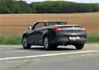 Videotest: Opel Cascada, luxusní kabrio z Německa