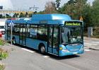 Městské autobusy: Citywide a další