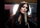Píseň Kristiny Train doprovází reklamní kampaň značky Lexus