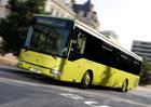 Pneumatiky pro městské autobusy a regionální nákladní dopravu: Bridgestone