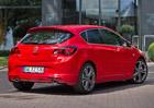 Opel: Příští Astra už nebude německá, dorazí v roce 2015