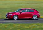 Chevrolet v Evropě klesá, chybí mu nové modely