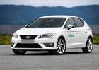 Seat Leon Verde: Pokračování vývoje španělských hybridů
