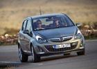 Opel bude montovat model Corsa v Bělorusku