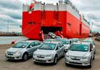 BYD proniká do Evropy: 50 elektromobilů se vylodilo v Anglii