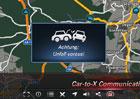Mercedes-Benz nabídne Car-2-Car komunikaci už letos