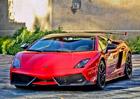 Lamborghini představí nástupce Gallarda na letošním IAA