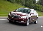 Značky General Motors Opel a Buick budou spolupracovat ještě těsněji
