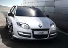 Modernizovan� Renault Laguna: V �esku od 529.900 K�