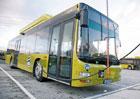 Autobusy s alternativním pohonem MAN: Ultrakapacitory