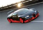 Bugatti Super Veyron: 1500 koní za 150 milionů korun