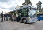Autobusy s alternativním pohonem Scania: Bioetanol i bioplyn