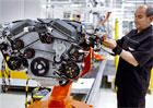 Aston Martin budou stále pohánět motory Ford