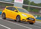 Ford zlevnil Focus ST o 200 tisíc, nyní stojí 659.990 Kč