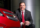 Alan Batey jmenován globálním šéfem Chevroletu