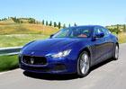 Maserati Ghibli: První jízdní dojmy (+ video)