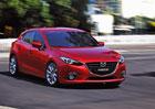 Mazda 3: Trojka z Japonska je tu potřetí! Mají se Golf i ostatní bát?