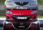Design po generacích: Mazda 3 – Kodo potřetí