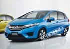 Honda Jazz potřetí: Bude zase fit!