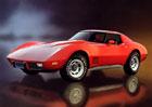 Corvette slaví 60 let své historie