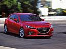 Mazda 3: Trojka z Japonska je tu! Mají se Golf i ostatní bát?