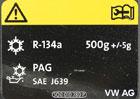 Evropská komise zakázala Německu užívat chladivo R134a
