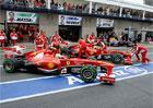 Ferrari v Le Mans? Možná ano, s novým turbomotorem z F1
