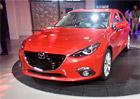 Mazda 3: Třetí generace se představuje na videu