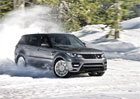 Bude Range Rover Sport hrobníkem velkého bratra?