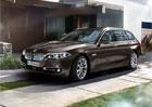 BMW 5 po modernizaci: V Česku od 997.500 Kč