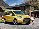 Ford Tourneo 1.0 EcoBoost