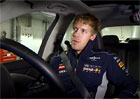 Jak si vede Sebastien Vettel jako Infiniti Director of Performance?