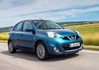 Nissan Micra 2013: Jízdní dojmy a české ceny