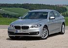 Faceliftované BMW 5: První jízdní dojmy (+ video)