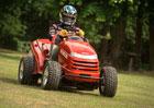 Honda Mean Mower: Za 188,1 km/h v Guinessově knize rekordů (+ video)