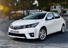 Toyota údajně postaví vMexiku a Číně dvě novétovárny