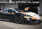 Video: Lamborghini Gallardo GT3 se proletělo na Slovakia Ringu