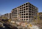 Detroit, kolébka amerického automobilismu, vyhlásil bankrot