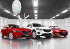Mazda nakonec výrobu aut v Evropě neplánuje