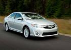 Jak Toyota udrží sedan Camry na špici?