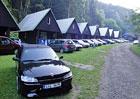 Tradiční sraz Peugeotů s netradičním programem